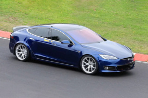 续航更长、动力更强,特斯拉将于明年推出Plaid 版本 Model S / X