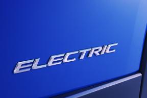 专为中国和欧洲市场打造,雷克萨斯首款纯电动车将于广州车展首发