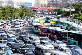 又一城市新增小客车购车指标!取消汽车限购更近一步