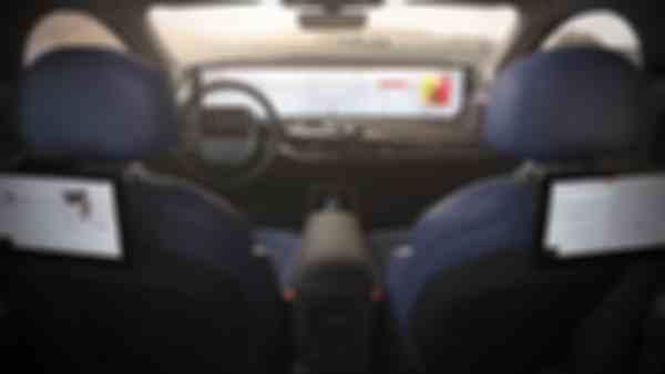 9-拜腾M-Byte前排旋转座椅(蓝色)