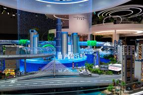 天籁与IMs概念车亮相,东风日产启动日产智行城市