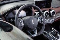平台升级、产品进化,看这款自主插混SUV如何延续品牌辉煌