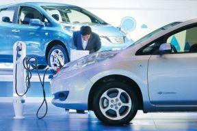 深圳网约车新政利好新能源汽车行业,长盈精密等产业链公司有望受益