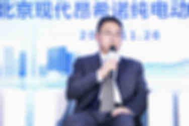08 北京現代副總經理 徐愛民