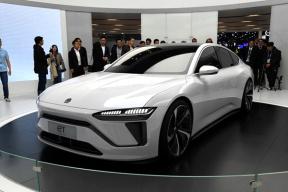 蔚来 NIO Day 将于12 月 28 日举行,届时将有新产品发布,会是 ET 轿车吗?