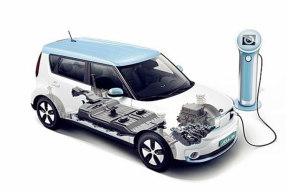 跌幅扩大 10月全球新能源车销量下滑28%