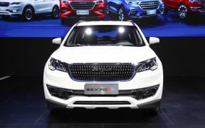 现有车型基础上推电动版,X90、X95 会有插混版,捷途产品规划曝光