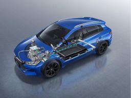 『卡叔说车』卡叔看比亚迪e2:最靠谱的e平台新车?