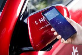 搭载手机NFC车钥匙,新款宋Pro将于明年2月正式上市