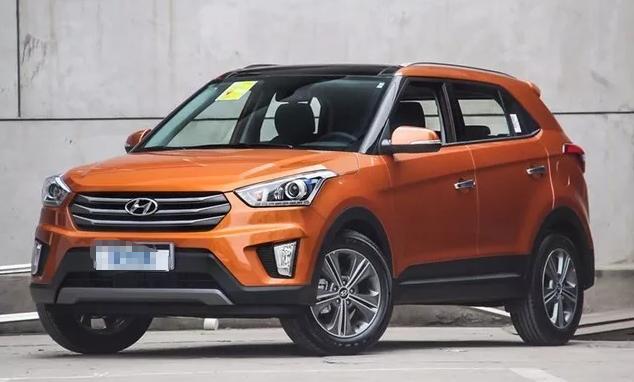 现代ix25小型suv_小型suv性价比最高,哪款性价比小型SUV好呢?