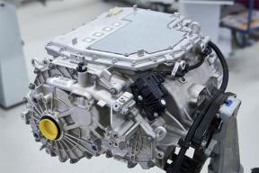 宝马第五代eDrive动力系统发布,或在宝马iX3电动SUV上首发