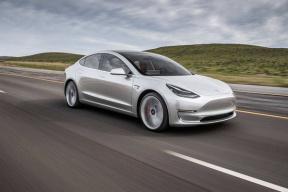 配备100 kWh电池、狂暴模式等,新款特斯拉Model 3信息曝光
