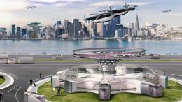 """马上开幕的 CES 展上,现代要发布""""飞行车""""?"""