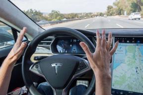 可以识别红绿灯以及道路停止标识等,特斯拉最新辅助驾驶系统即将来袭