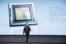 英伟达发布新一代自动驾驶芯片,它能战胜特斯拉硬件3.0吗?| 硬核时间