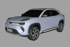 基于全铝纯电动平台打造,奇瑞新能源这款 SUV 将在 2020 年年中上市