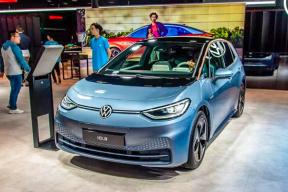 2020 年推出 8 款新能源车型,大众发布未来产品规划