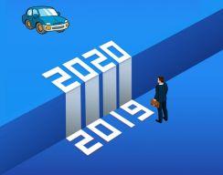 李斌不是2019年最惨的人,新能源汽车也不会是2020年最惨的行业