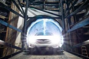 马斯克认为地下交通系统仅适于纯电动车