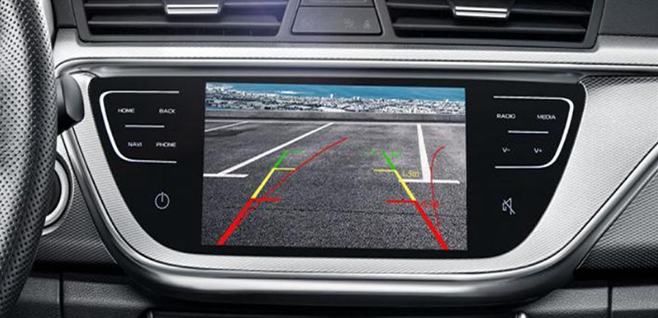 电动车线束_倒车影像怎么安装,倒车摄像头接线图解 【图】_电动邦