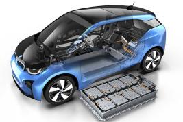 宝马i3将动力电池质保里程数提升至16万