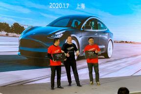 最终售价为 29.905 万元,国产 Model 3 正式交付