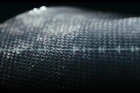 让纯电动车更加安静,日产发布其最新研发的隔音材料