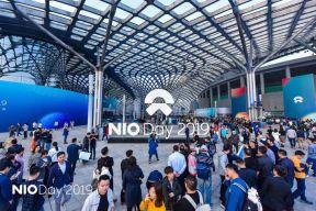 半月后回顾NIO Day,居然满是套路?