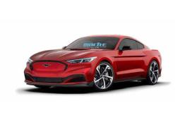 电动版 Mustang 没了?