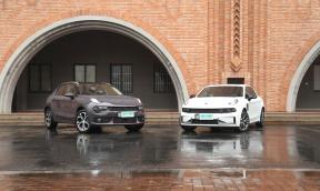保障燃油经济性且动力不妥协 领克PHEV家族车型体验
