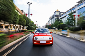 """长城欧拉2019年卖出近4万辆车,""""Follow用户""""迎来丰收年"""