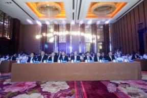 2020(第二届)海口国际新能源暨智能网联汽车展览会正式开幕