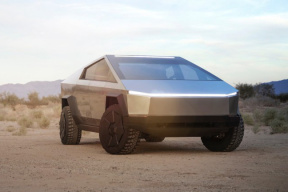 美國人愛開大型車,電動SUV和皮卡會大賣么?