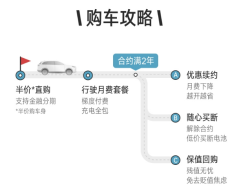 9.49 萬就能買續航 400 km 的威馬 EX6 Plus?怎么操作的?