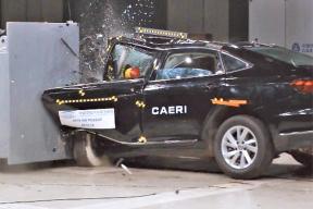 为什么中保研C-IASI碰撞日系车领先德系车垫底?