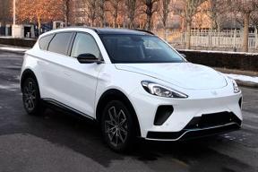 或將被命名為 MARK5,ARCFOX 首款量產 SUV 預計 8 月下線