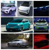 合资品牌开始发力 2020年最值得期待的新能源车