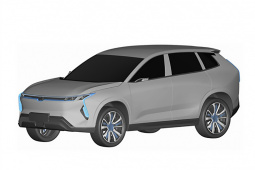 威马新车:WLTP续航600 km,L3驾驶辅助,2021年量产