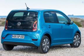 大众旗下的4座微型纯电动车型在欧洲售价公布,国内一众纯电动车笑了