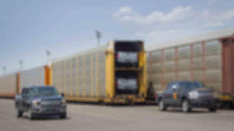 2-托火车