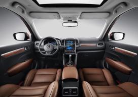 四重净化 东风雷诺欧系健康SUV专业守护出行健康