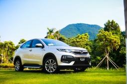 又一款合资品牌纯电SUV标杆?东风本田X-NV竞争力分析