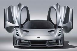 全球限量,中国地区5个名额,售价2188万元起,这辆车已经预定一空