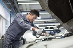 电动车保养项目及费用调查:折合每天消费几分钱