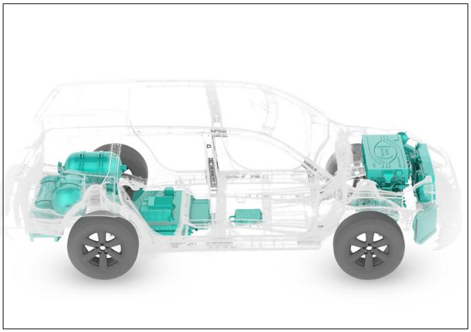 新能源燃料电池,燃料电池简史 【图】