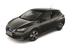 日产将在英国推出聆风N-Tec特别版车型,续航更长,动力更强