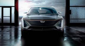 通用全新一代电动车平台将于3月4日发布