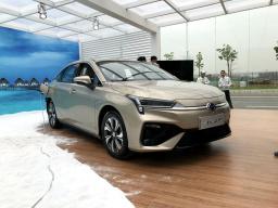地方+厂家共补贴2万元,广州地区买Aion S可享额外补贴优惠