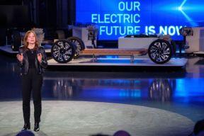 通用汽车发布全新Ultium电池系统 加速扩充电气化阵容