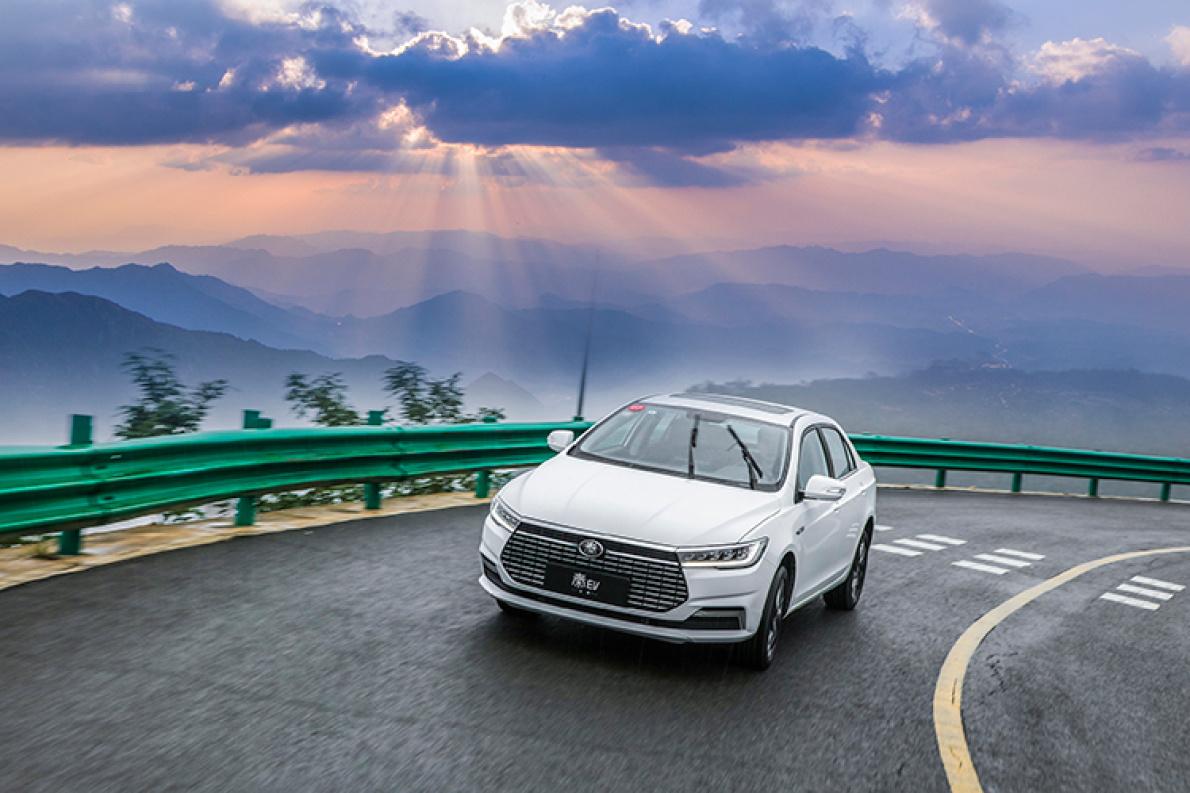 喜提北京純電指標,手握15萬,到底哪款電動車更值得推薦?